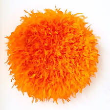 orange juju hat wall decor juju hats wall decor juju hat feathers hat violet juju hat juju