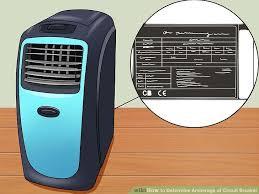 The 3 Best Ways To Determine Amperage Of Circuit Breaker