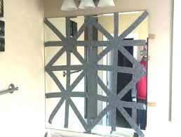 remove mirrors from wall remove mirror from wall removing bathroom mirror the latest trend in how