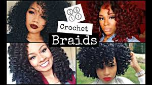 Crowshade Hair Style 2017 crochet braid hair ideas youtube 2723 by wearticles.com