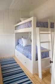 Best 25+ White bunk beds ideas on Pinterest   Built in bunkbeds ...
