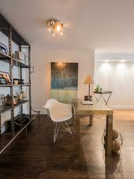 saveemail industrial home office. Greenwich Village Apartment Saveemail Industrial Home Office I