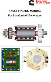 stamford generator wiring diagram stamford fault finding manual for stamford ac generators pdf on stamford generator wiring diagram