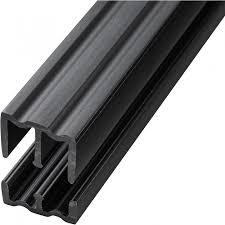 4 foot plastic sliding door track rockler woodworking tools