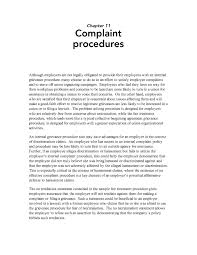 sample grievance letter against supervisor  examples of a complaint letter about supervisor compudocs throughout sample grievance letter against supervisor 17078