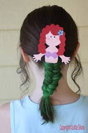 25 Clever Ideas For Wacky Hair Day At School Including Chloes
