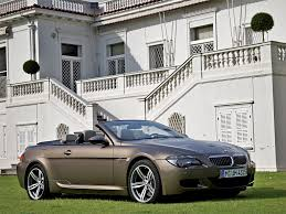 BMW Convertible 2005 bmw 530 : 2007 BMW M6 Convertible Pictures, History, Value, Research, News ...