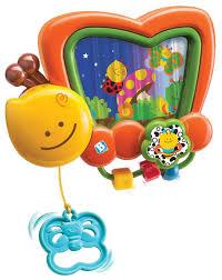 <b>B kids Игрушка</b>-подвеска <b>Музыкальная шкатулка</b> — купить в ...