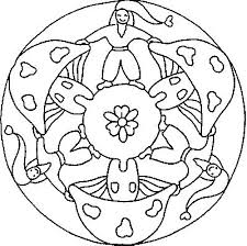 Mandala Art Coloring Pages Hard Related Post Coloring Pages