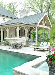 outdoor patio ideas with pool covered patio pictures and ideas patio traditional with swimming pool covered outdoor patio ideas