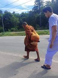 เป็นบุญที่ได้รับ เผยพรที่หลวงตาบุญชื่น ให้แก่ชาวบ้าน – ThailandStack ข่าว  ข่าววันนี้ ข่าวสด ประเทศไทย