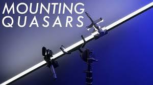 Quasar Science Lights How To Mount Quasar Science Led Light Tubes