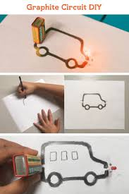 graphite circuit diy can you complete an led circuit using a graphite circuit diy can you complete an led circuit using a graphite pencil learn acircmiddot physics projectschemistry