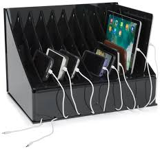 multiple ipad charging station. Fine Ipad MultiDevice Charging Station For 10 Tablets Or Cell Phones In Multiple Ipad O