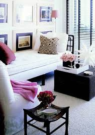 Small New York Apartments Decorating In Luxury Interior Design - Small new york apartments decorating