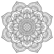 Small Picture Coloring Page Adult Mandala Coloring Pages Coloring Page and