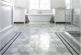 white tile bathroom floor. Bathroom Floor Ideas Delectable Decor Flooring Wall And Tiles Grey White Tile D