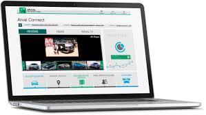 Ge Online Service Login Online Tools Arval Uk