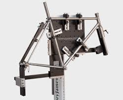 henry james s frame building equipment