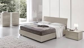 Modern Bedroom Sets Sma Mobili Karisma Glast Modern Storage Bedroom Set