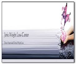 Jorie Weight Loss Center | Vector The Best Fashion And Style