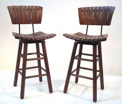 stools design awesome kitchen bar with backs backless