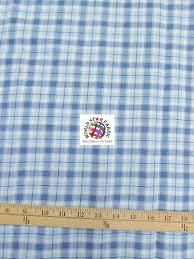 12 best Plaid Tartan Quilt Flannel Fabric images on Pinterest ... & Light Blue #Plaid Tartan Quilt #Flannel #Fabric 60