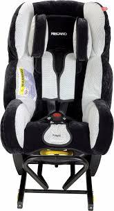 recaro polaric isofix rear facing child car seat safe and large up to 18kg