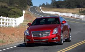 Cadillac CTS. price, modifications, pictures. MoiBibiki