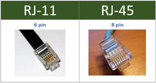 rj45 vs rj11 what is the difference Wire Rj11 Rj45 Wire Diagram USB RJ45 Cable Wiring Diagram