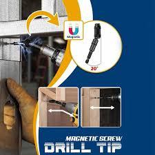 <b>Electromagnetic Screw</b> Drill <b>Bit Universal Screw</b> Drill <b>Bit</b> Electric Drill ...