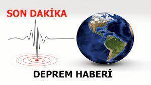 Son depremler güncel liste 2021! AFAD - Kandilli Rasathanesi'nden son  dakika deprem haberi - Son Dakika Haberler Milliyet