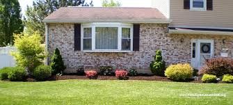 Landscaping Ideas Front Yard Ranch Style Home Landscape Designs For Homes  Amazing Back And ...