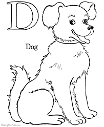 Small Picture Puppy and Dog coloring pages Coloring Pages Pinterest Dog