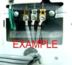 how to wire dryer cord installing 4 prong on 3 wiring diagram for how to wire dryer cord installing 4 prong on 3 wiring diagram for power plug outlet