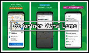 Gopartner versi 1.8.2 / download go partner apk gojek app versi terbaru 2020, install yuk! Download Gopartner 1 8 2 Apk Versi Lama Dan Trik Banyak Order