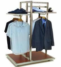 Apparel Display Stands Enchanting Clothes Display Rack Retail Display Stands And Fixtures Sai Fab