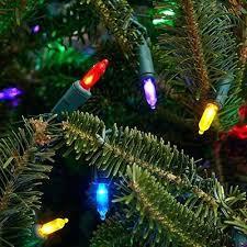 Christmas tree lighting ideas Fairy Mini Lights Christmas Tree Light Ideas Colored Decorating Azcentral Tree Color Themes Light Ideas Christmas Outside Wonderfully Modern
