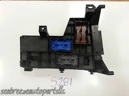 dodge dakota fuse box fusebox fuses relay control power module dodge dakota fuse box fusebox fuses relay control power module unit n5281 04839703ah 4839703ah n5281