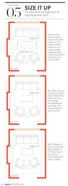 area rug sizes. Typical Area Rugs Size Rug Sizing Rules Sizes Affordable Living Room