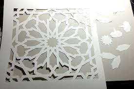 Arabic Pattern Arabic Pattern Matthieu Chevillot Portfolio Blog