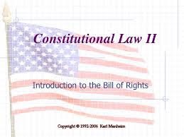 bill of rights ppt ppt introduction to the bill of rights powerpoint presentation