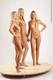 Animated Gif Nude Naked Model
