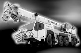 Ac 160 2 Allegiance Crane Equipment