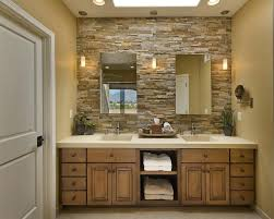 black framed bathroom mirrors. Wood Framed Bathroom Mirrors Large Black How To Frame Those Boring