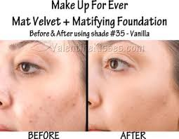 review makeup forever mat velvet foundation demo middot sephora make up for ever mat mat velvet matifying