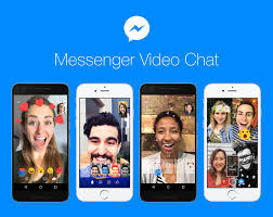 Facebook Video Chart Facebook Brings Animated Reactions Filters Masks And