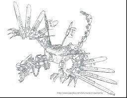 Ninjago Masters Of Spinjitzu Coloring Pages Thumbnail Of Coloring