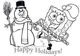Lego Spongebob Printable Coloring Pages Free Online Valentines Day