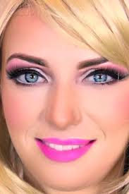 clic barbie barbie makeup tutorial for matte lip barbie